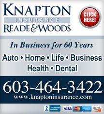 Knapton Reade & Woods Agency: 22 School St, Hillsboro, NH