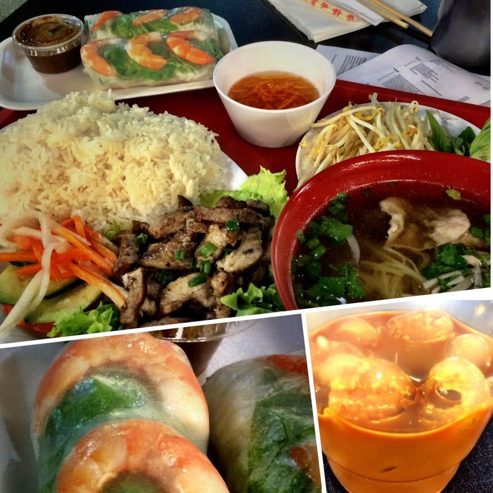 I heart pho chiuso 84 foto cucina vietnamita for Cucina vietnamita