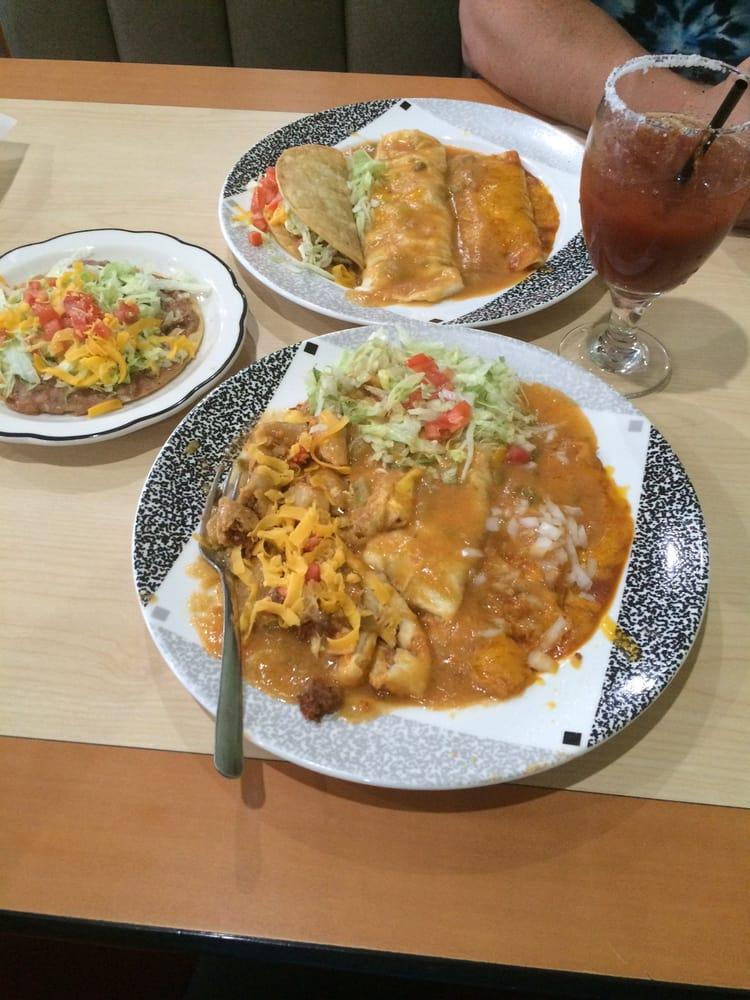 Mi Tierra Mexican Restaurant Watkins Co