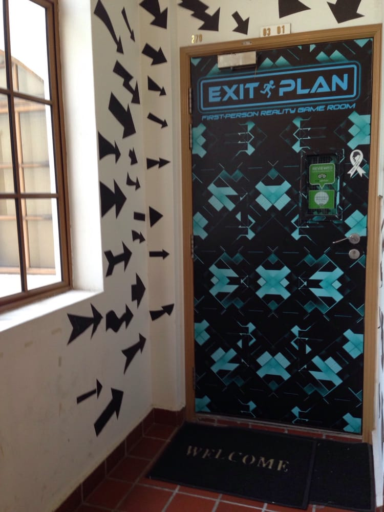 Exit Plan