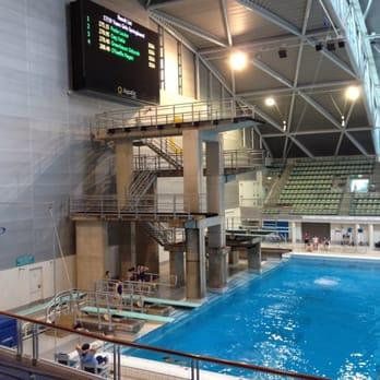 Sydney Olympic Park Aquatic Centre 15 Photos Swimming Pools Olympic Bvd Sydney Olympic