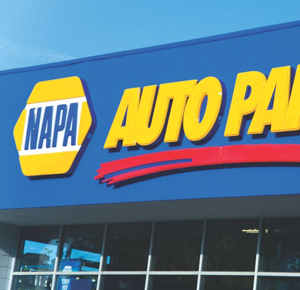 NAPA Auto Parts - Boardman Auto Parts: 210 SW Main St, Boardman, OR