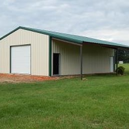 Best Built Portable Buildings - Contractors - 9842 W 7th ...