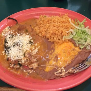 Mexican Food Shingle Springs