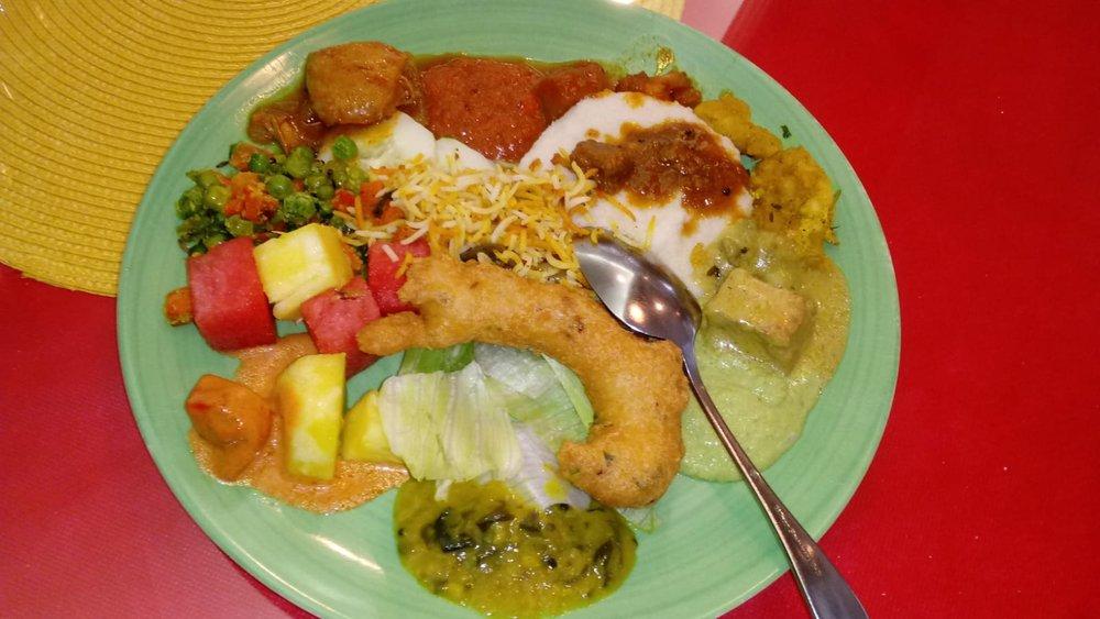 Mayuri Indian Cuisine: 1162 MacArthur Rd, Whitehall, PA