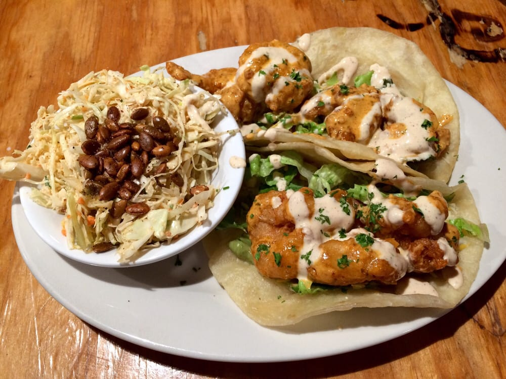 Cabo Fish Taco: 117 S Main St, Blacksburg, VA