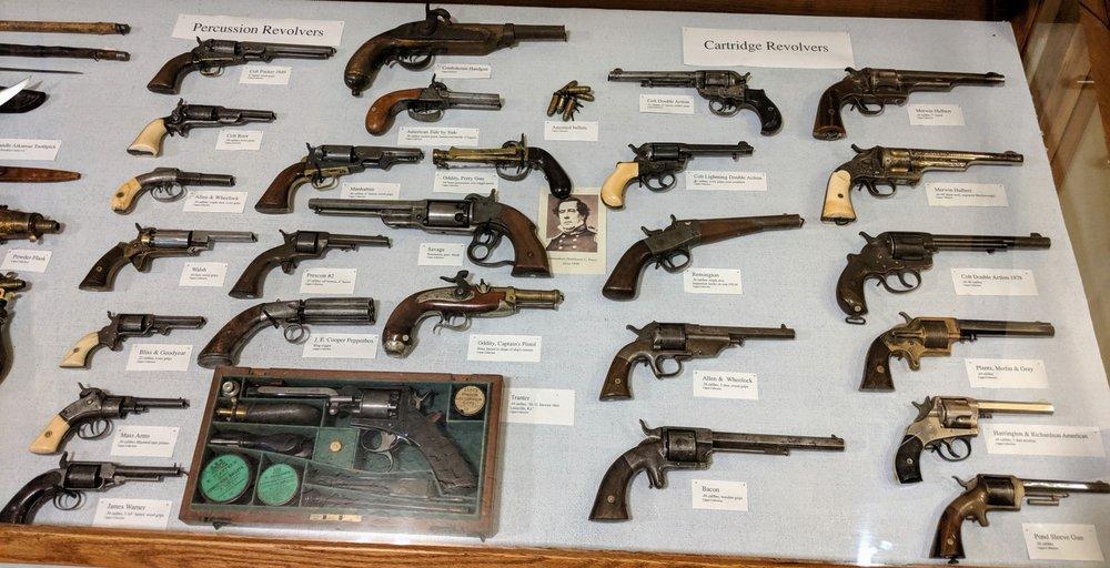 Frontier Montana Museum: 1107 Main St, Deer Lodge, MT