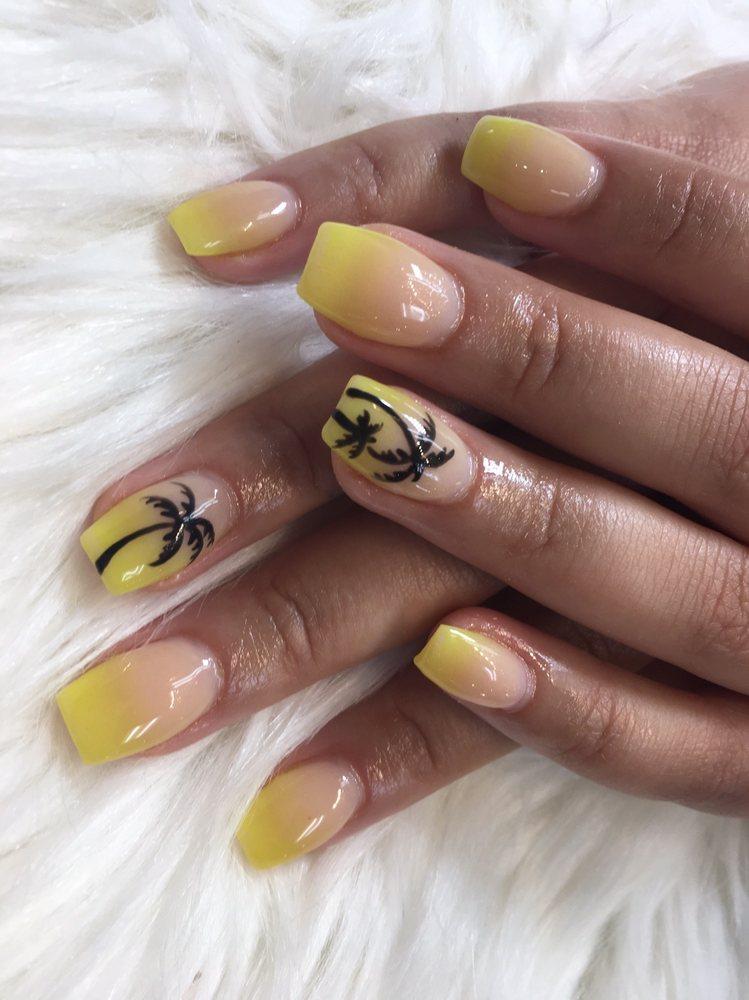 Solar Nails & Spa: 14455 N Dale Mabry Hwy, Tampa, FL