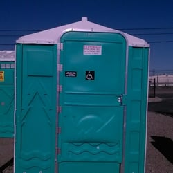 Photo Of Au0026J Portable Toilets   Stockton, CA, United States