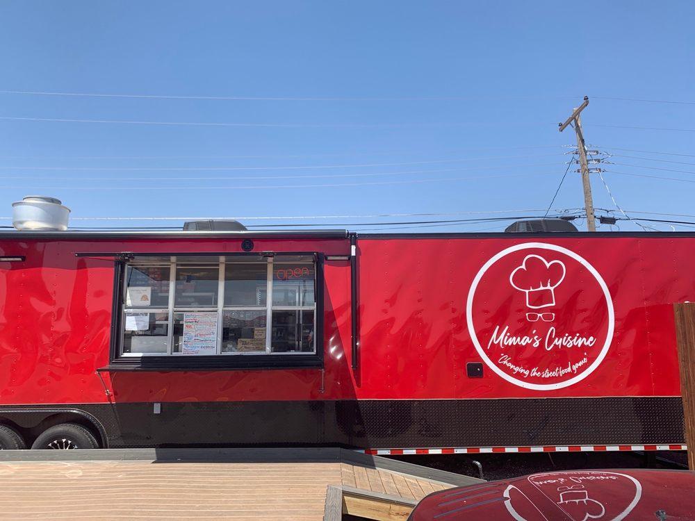 Mima's Cuisine - Opening Soon: 1604 Gregg St, Big Spring, TX