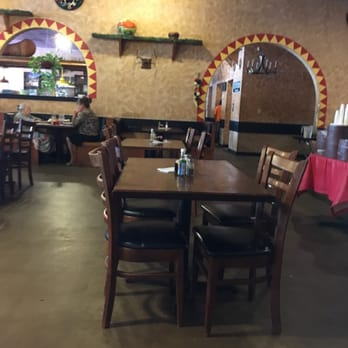 Photo Of Rancho Grande Jacksonville Tx United States Dinning Area