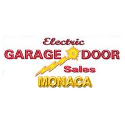 photo of electric garage door sales monaca pa united states garage builder