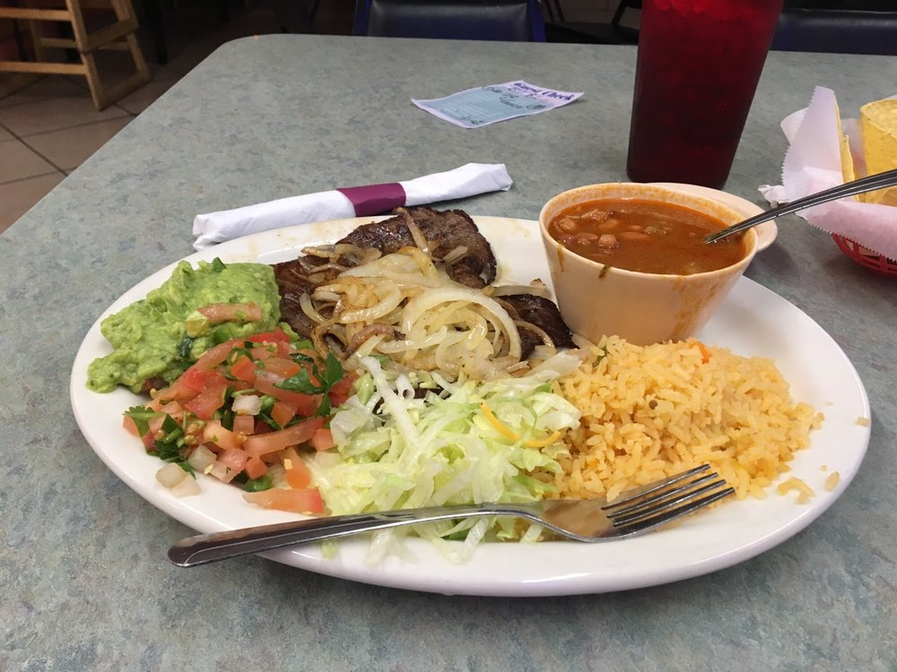 Agave Jalisco: 6263 S Hwy 77, Riviera, TX