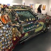 Art Car Museum >> Art Car Museum 260 Photos 81 Reviews Museums 140 Heights