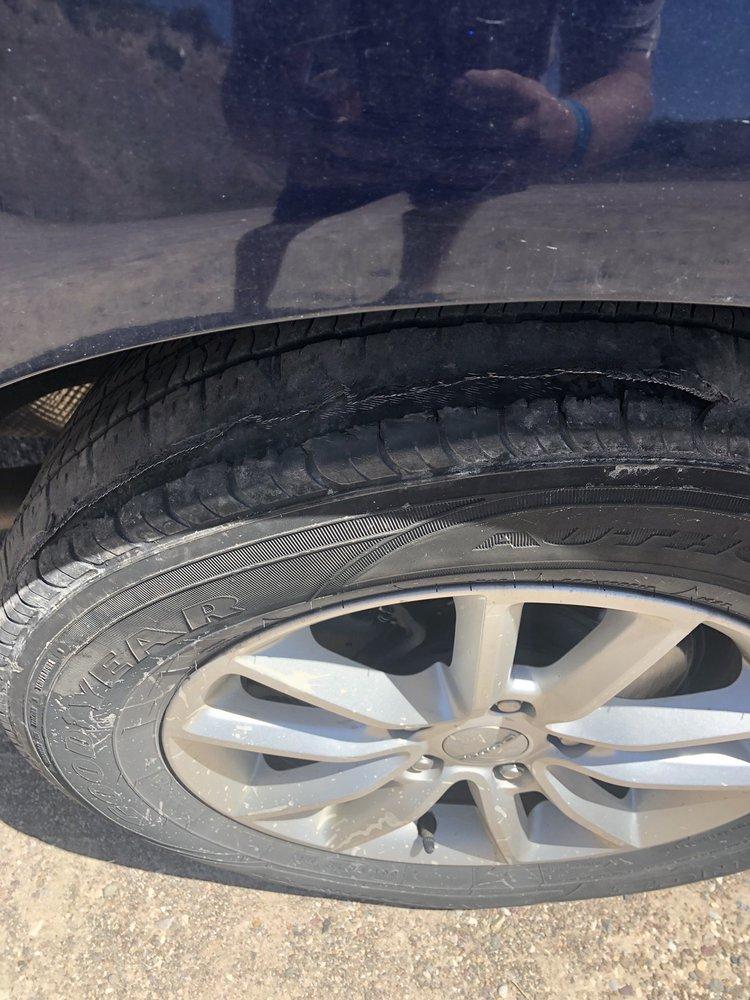 Ron Keller Tire: 160 South State St, Preston, ID