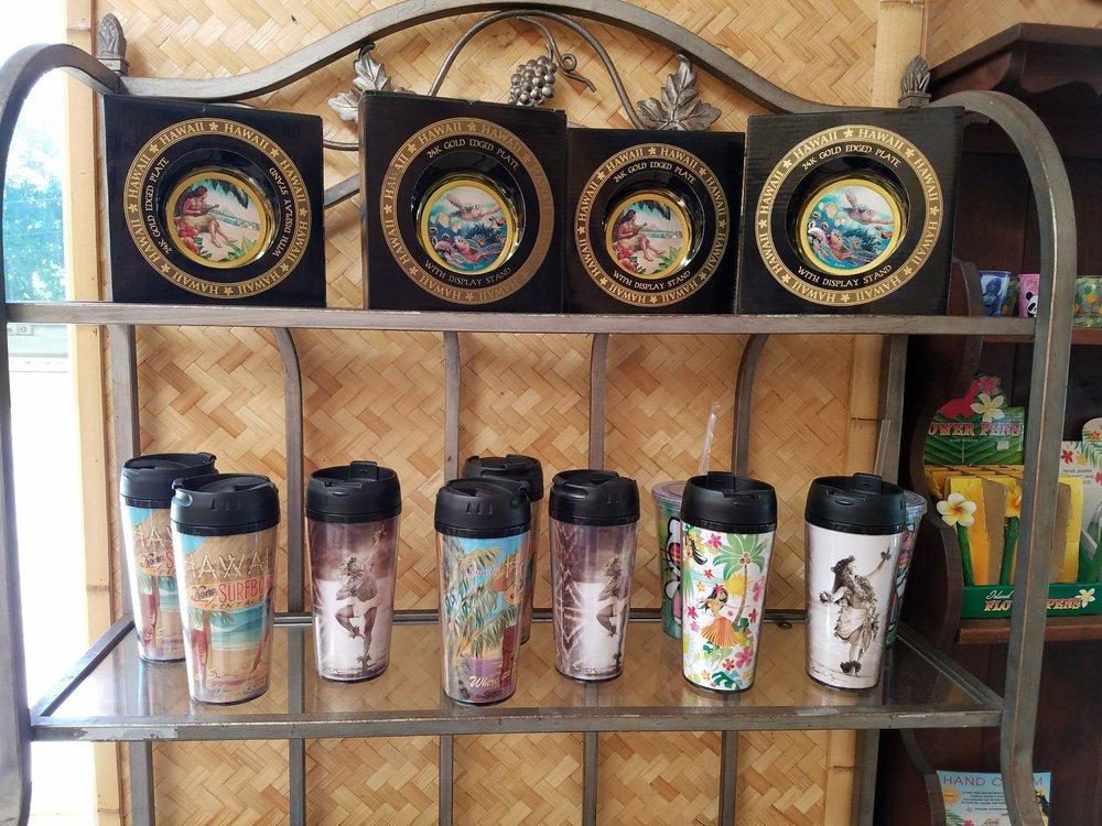 Kings View Cafe: 54-3897 Akoni Pule Hwy, Kapaau, HI