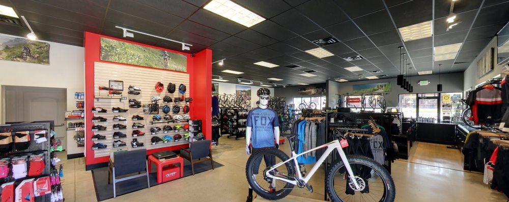 Bountiful Bicycle: 151 N Main St, Kaysville, UT
