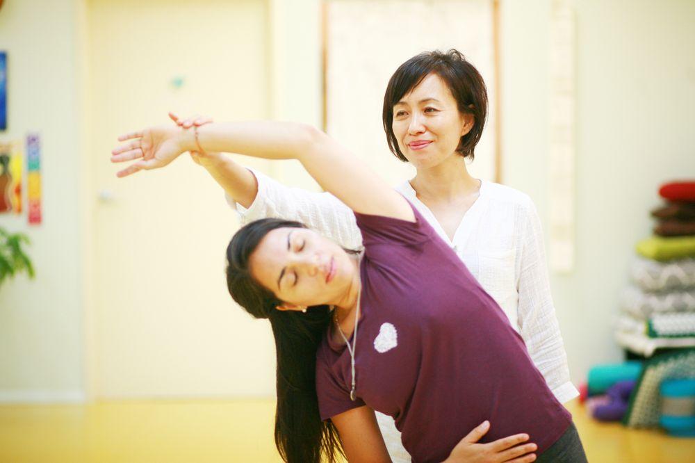 Tao Healing Center