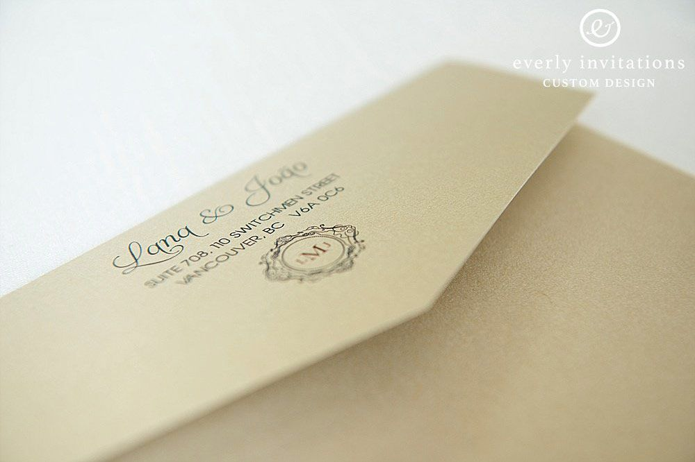 Everly Invitations - 10 Photos - Cards & Stationery - Edmonton, AB ...