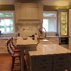 Divine Kitchen Design - 10 Photos - Flooring - 3850 SE Dixie Hwy ...