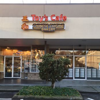 Photo of Toy's Cafe - Bellevue, WA, United States