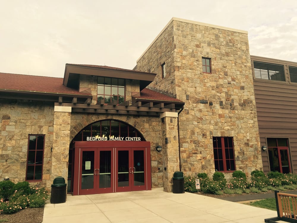 Westport Weston Family YMCA: 14 Allen Raymond Ln, Westport, CT