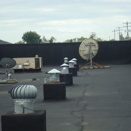 Attractive Photo Of Cleveland Commercial Roofing   Cleveland, OH, United States. New  Twenty Year