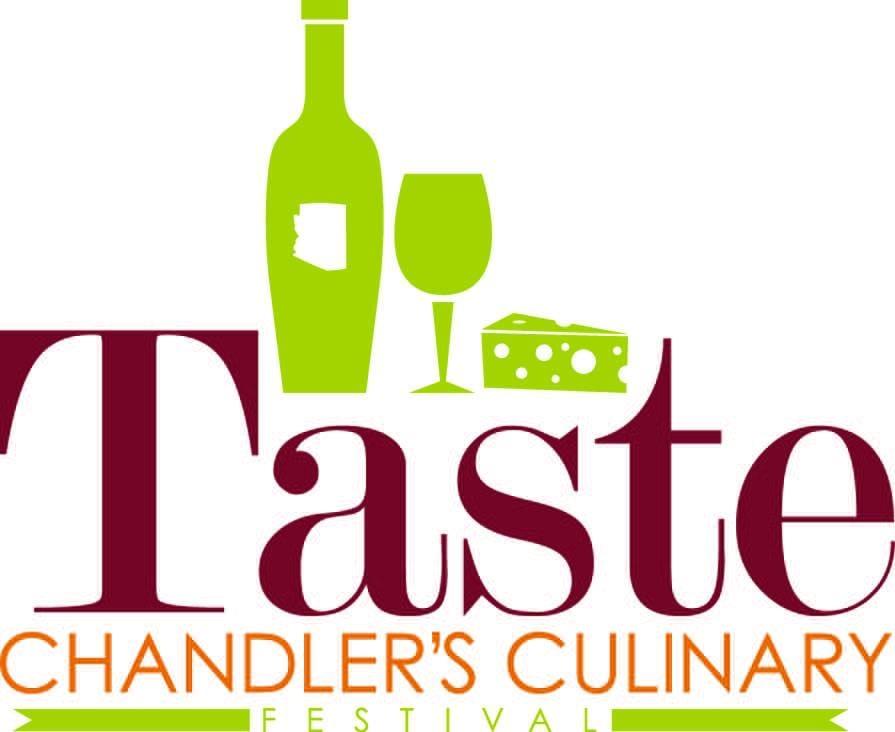 Taste. Chandler's Culinary Festival