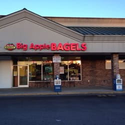 Big Apple Bagels Surfside Beach Sc