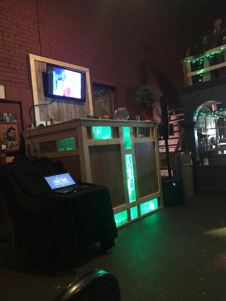 Bridger Street Saloon: 158 W Bridge St, Blackfoot, ID