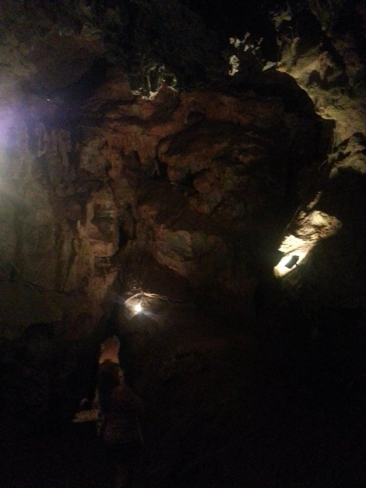 Cave Springs Cave Rolator Park: 13 Cedartown St SW, Cave Spring, GA