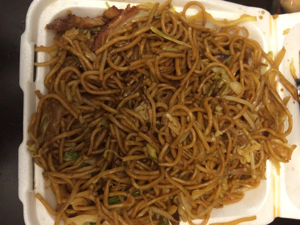 Hong Kong Kitchen Glendale Menu