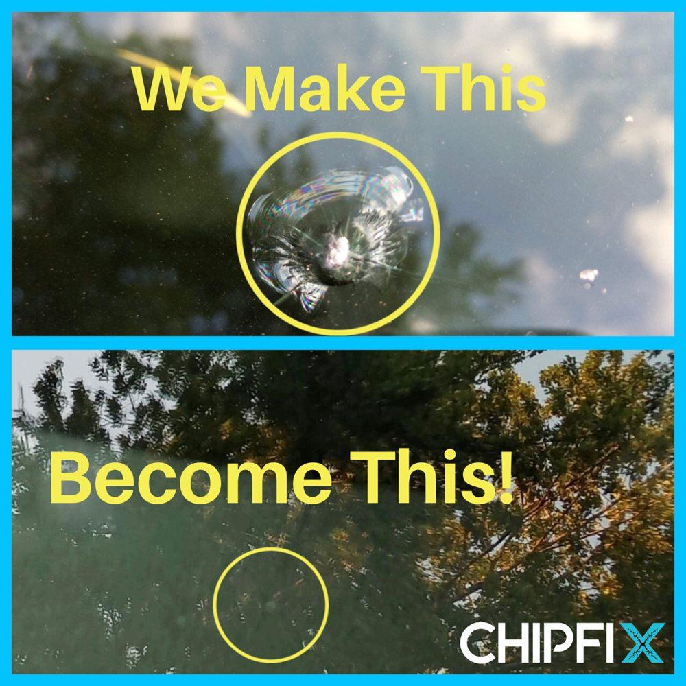 Chipfix Windshield Repair: Wentzville, MO