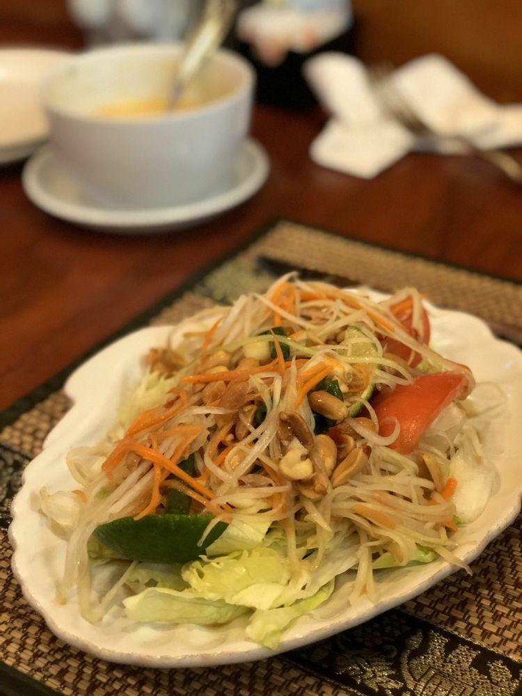 Photo of Lamai Thai Restaurant: Jacksonville, FL