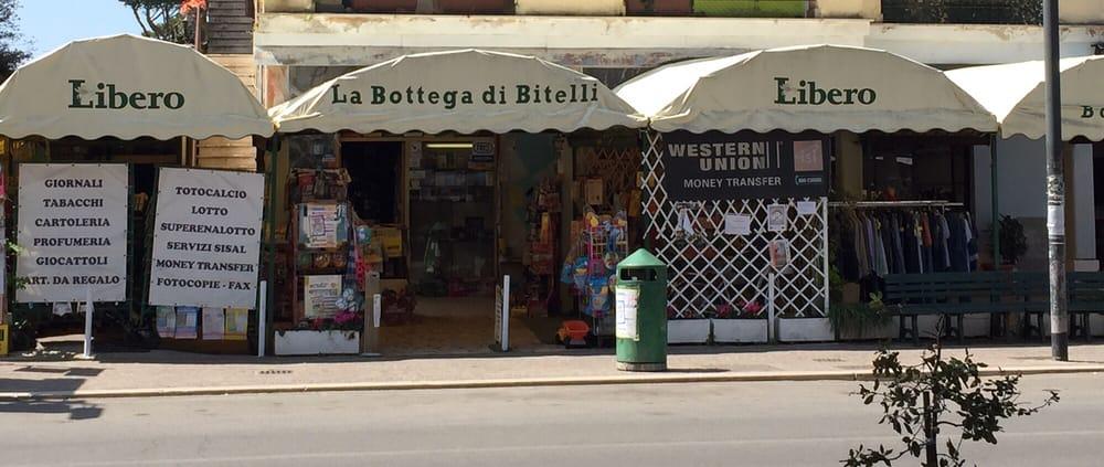 Bitelli Vittorio