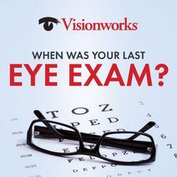 Visionworks 15 Reviews Optometrists 11110 Mall Circle Waldorf