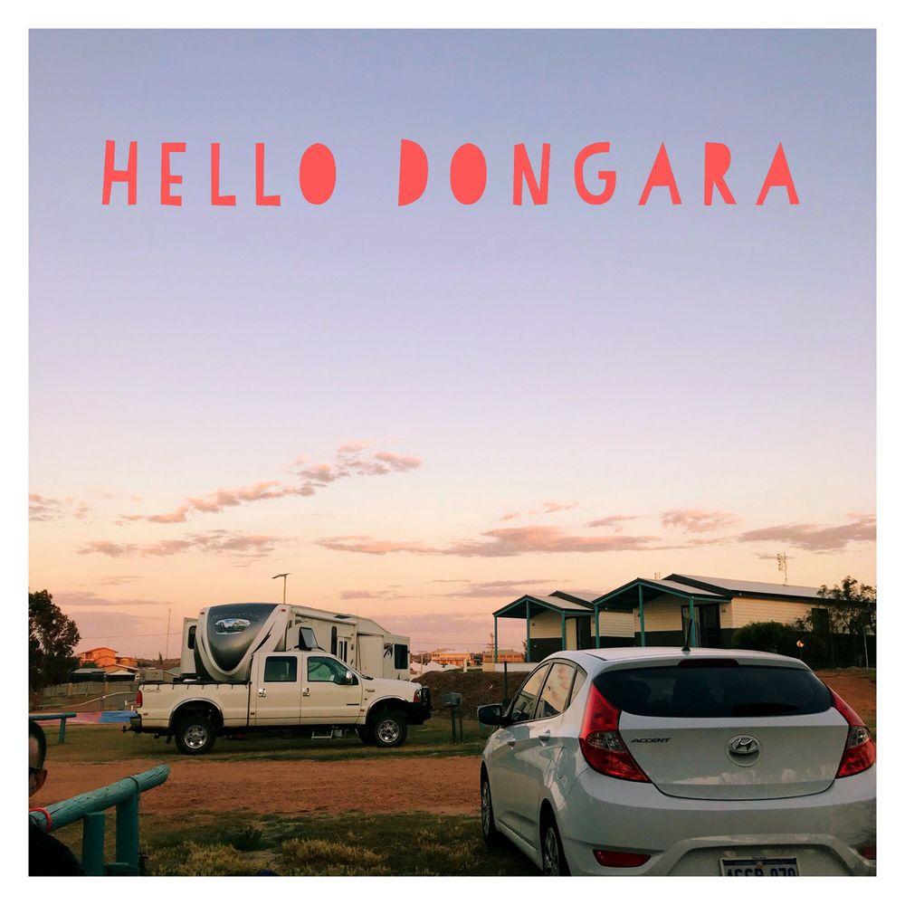Dongara Denison Tourist Park