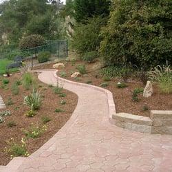 Good Earth Landscape And Design - 17u5f35u76f8u7247 - U5712u6797u7da0u5316 - Santa Cruz CA U7f8eu570b - U96fbu8a71u865fu78bc - Yelp