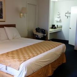 Photo Of Haysville Express Inn Ks United States King Room