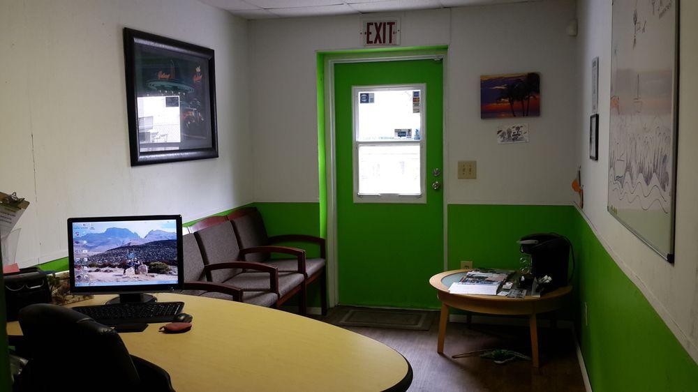 Eco Auto Garage: 5290 95th St N, St Petersburg, FL