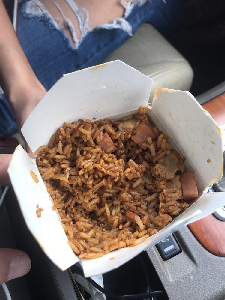 Chen S Chinese Food Miami Fl
