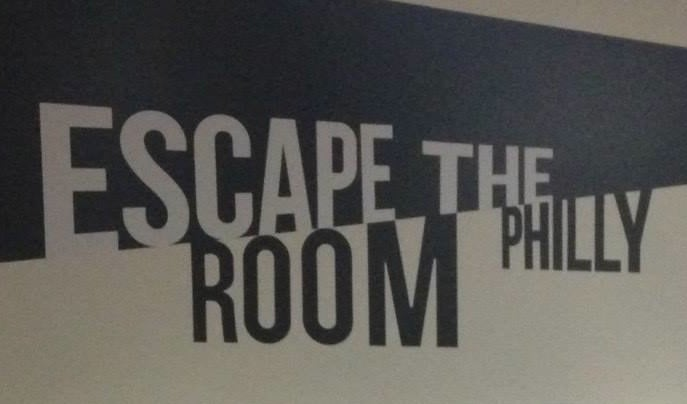 Escape The Room South Philly