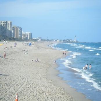 Photo Of Pompano Beach Pier Fl United States