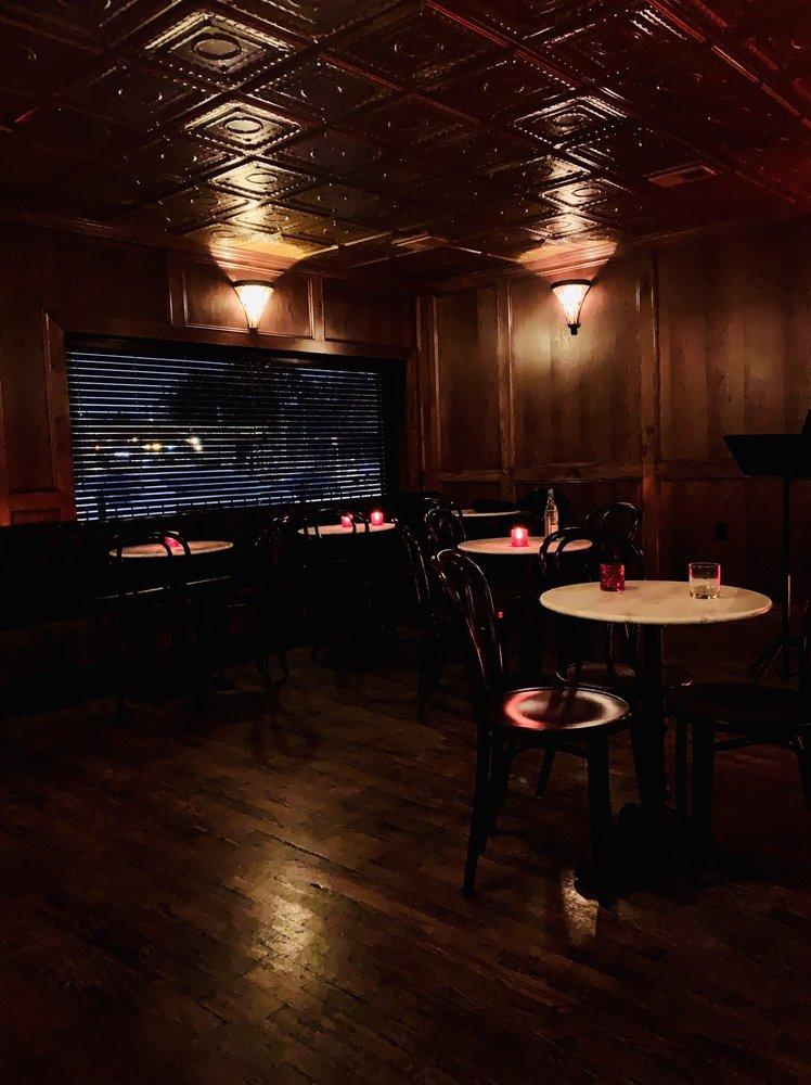 Ready Room: 2626 White Oak Dr, Houston, TX