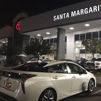 Rancho Santa Margarita Car Dealerships