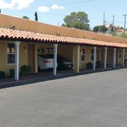 Photo Of El Rey Motel