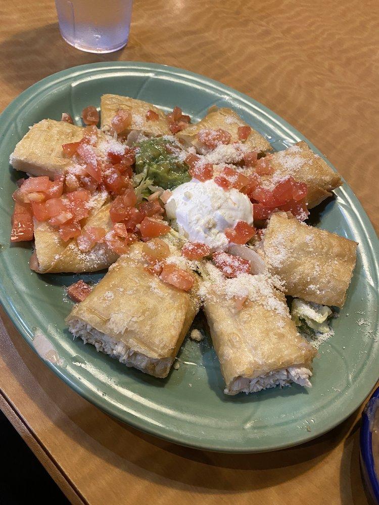 La Hacienda Mexican Restaurant and The Asylum Sport's Bar: 139 West Main St, Burley, ID