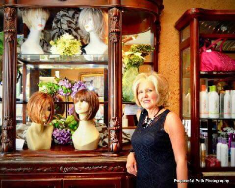 Planet Hair Wigs and Accessories: 3427 Cox Rd, Henrico, VA