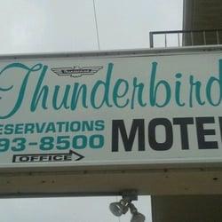 Photo Of Thunderbird Motel Seaside Heights Nj United States