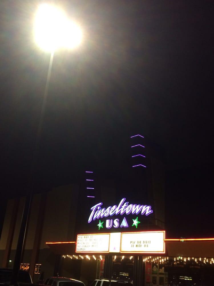 Cinemark Tinseltown: 7401 Market St, Boardman, OH